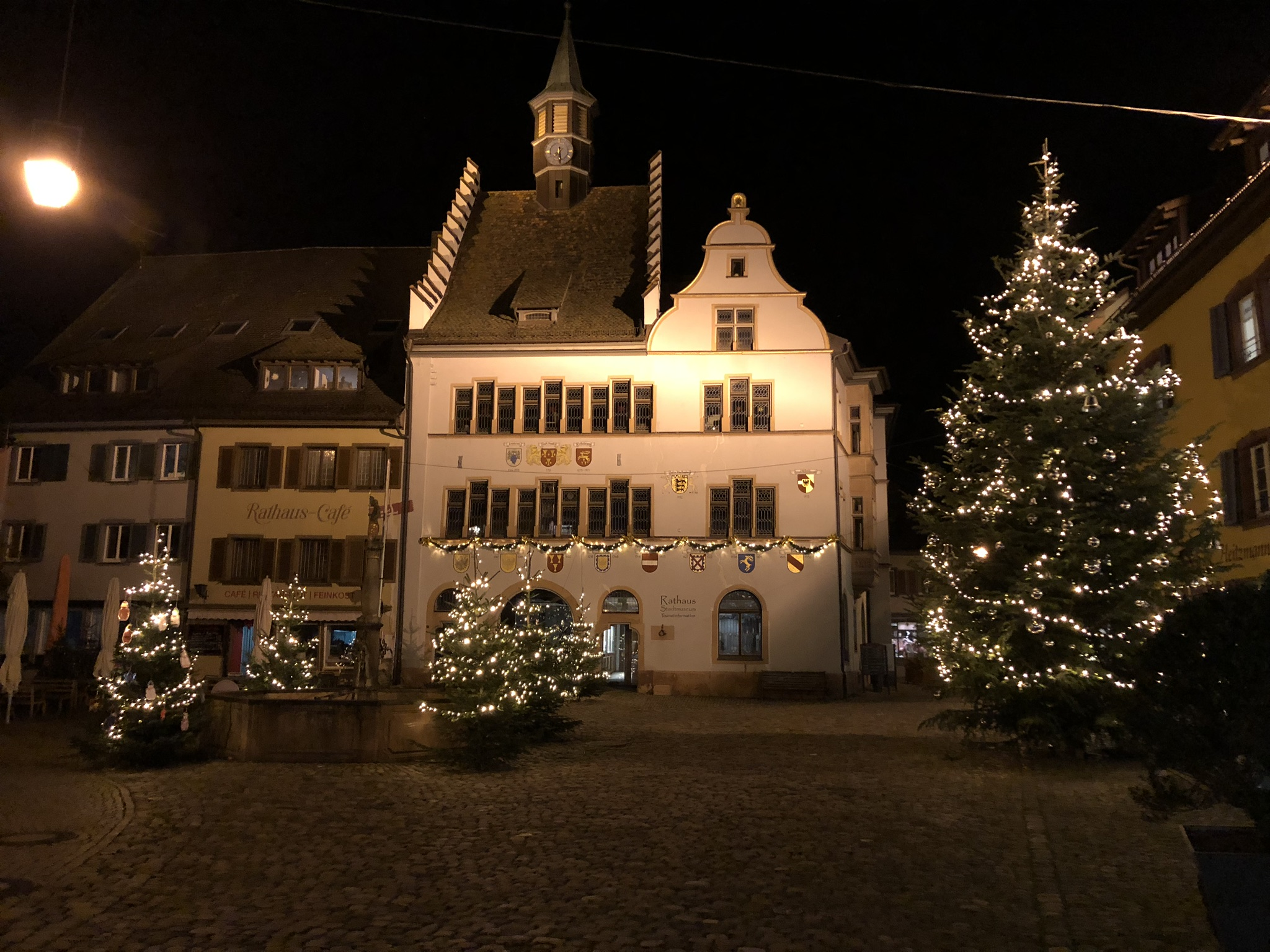 Altstaufener Weihnachtsmarkt