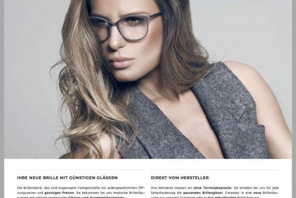 Brillenfabrik
