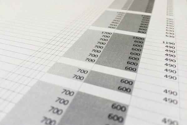 HTML Tabelle: Zeile einfügen oder entfernen