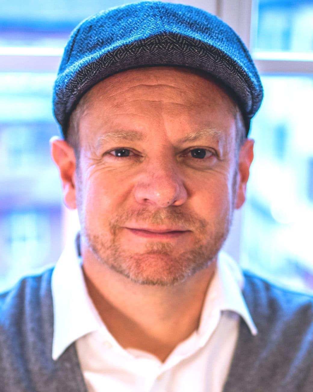 Jürgen Galsterer