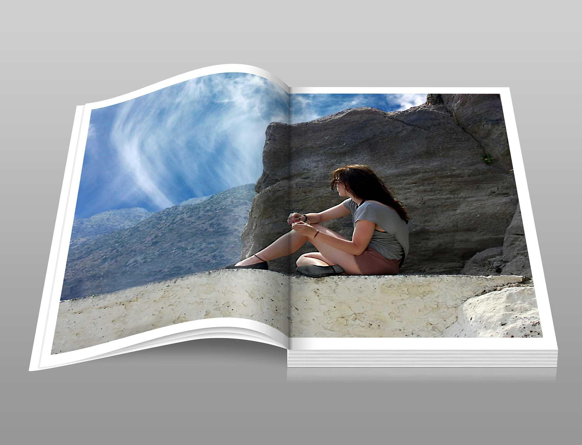 Katalog neu erstellen mit der Werbeagentur Freiburg, Stuttgart, Remseck und Staufen