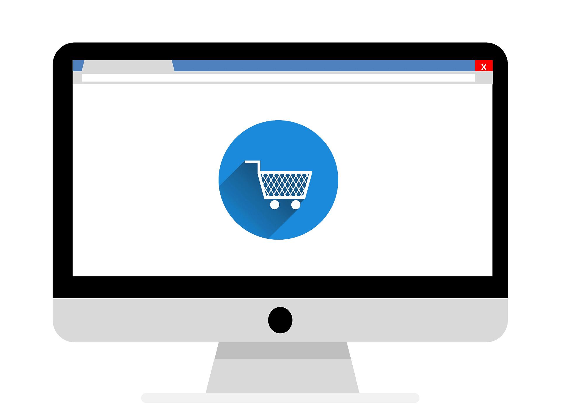 Online-Shop Stuttgart, Remseck, Freiburg, Staufen