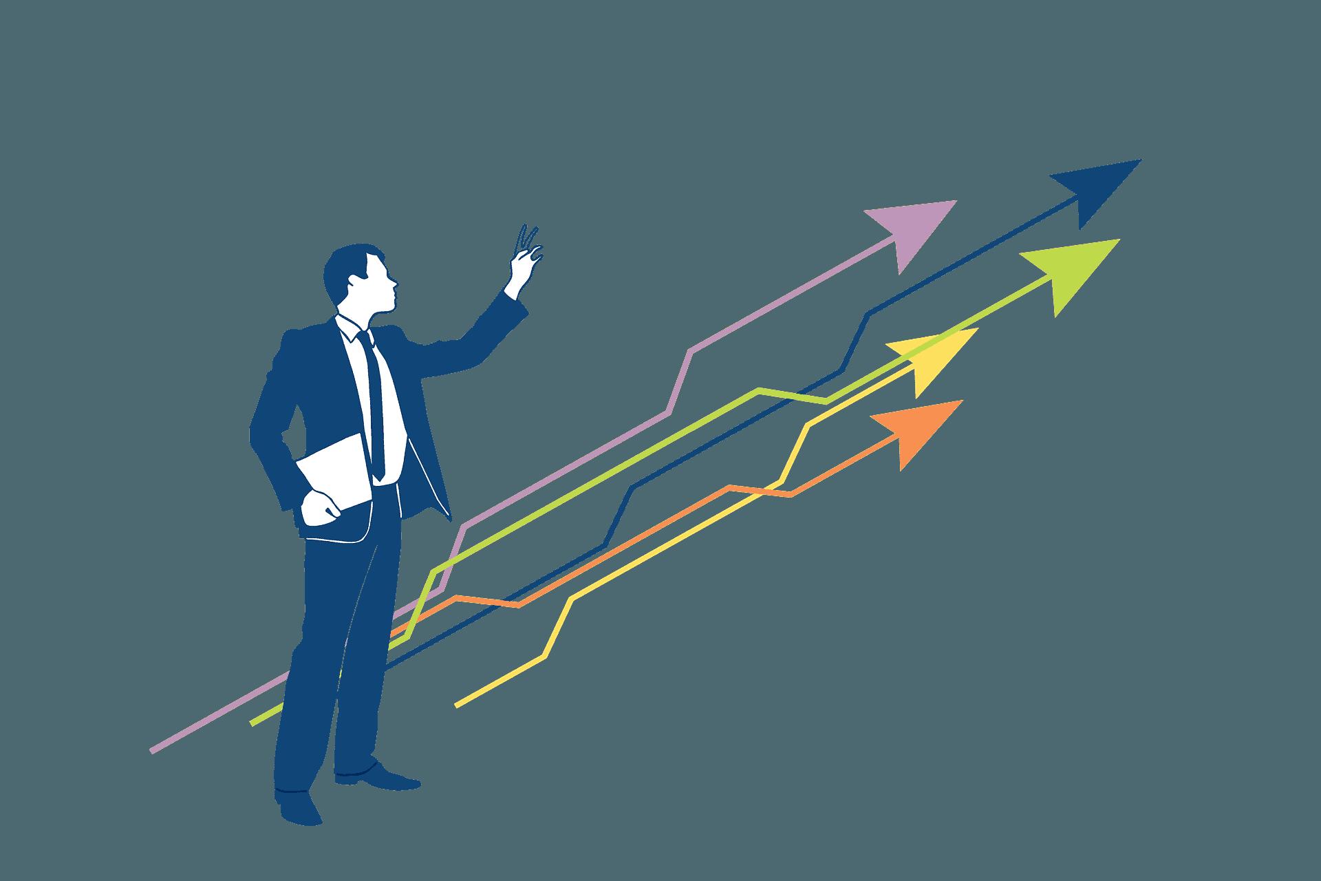 Performance Marketing und Leistungssteigerung (KPIS) in Freiburg, Stuttgart und Ludwigsburg