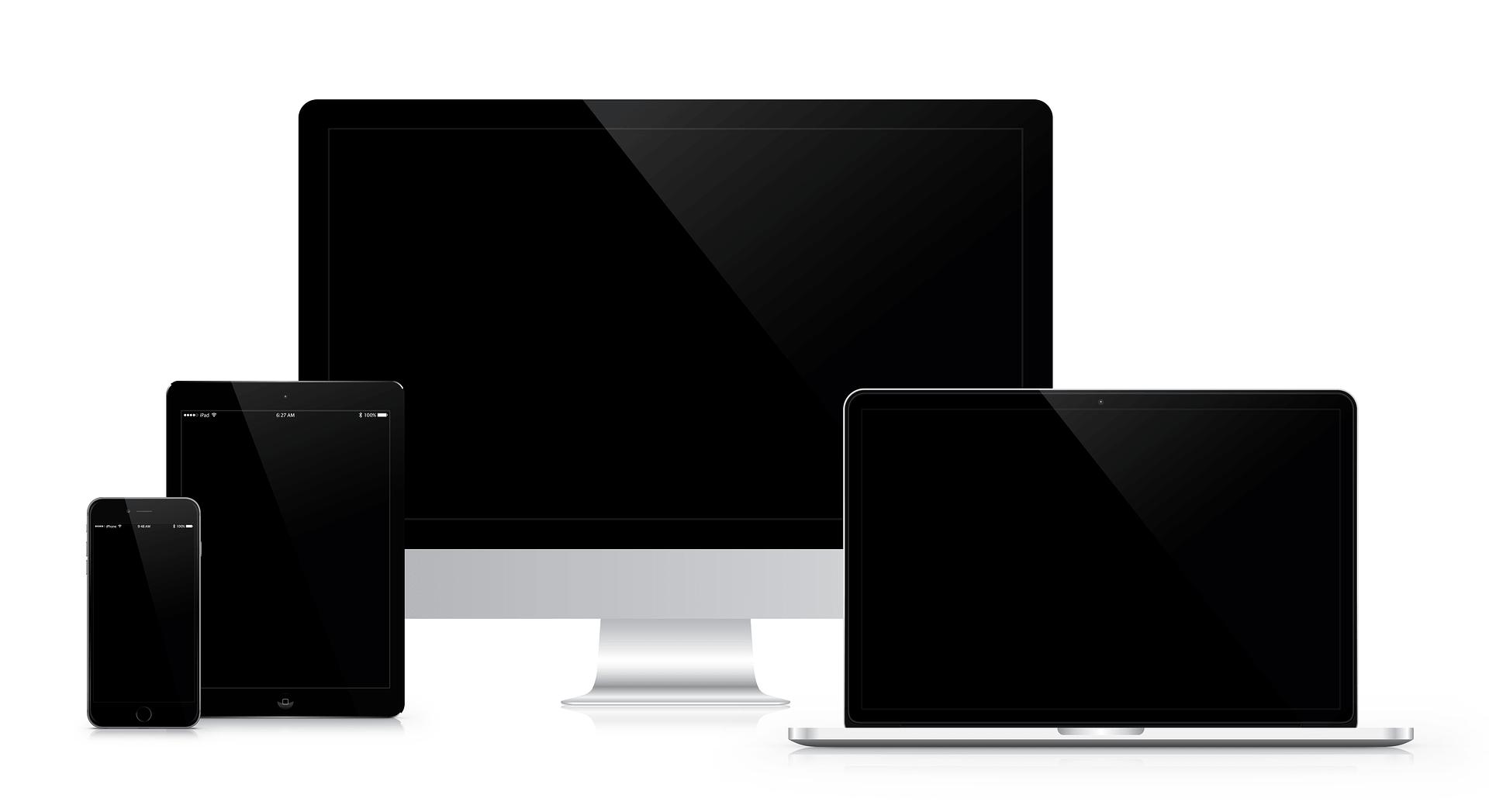 Responsive Webdesign und Website in Ludwigsburg, Remseck, Staufen, Freiburg und Stuttgart