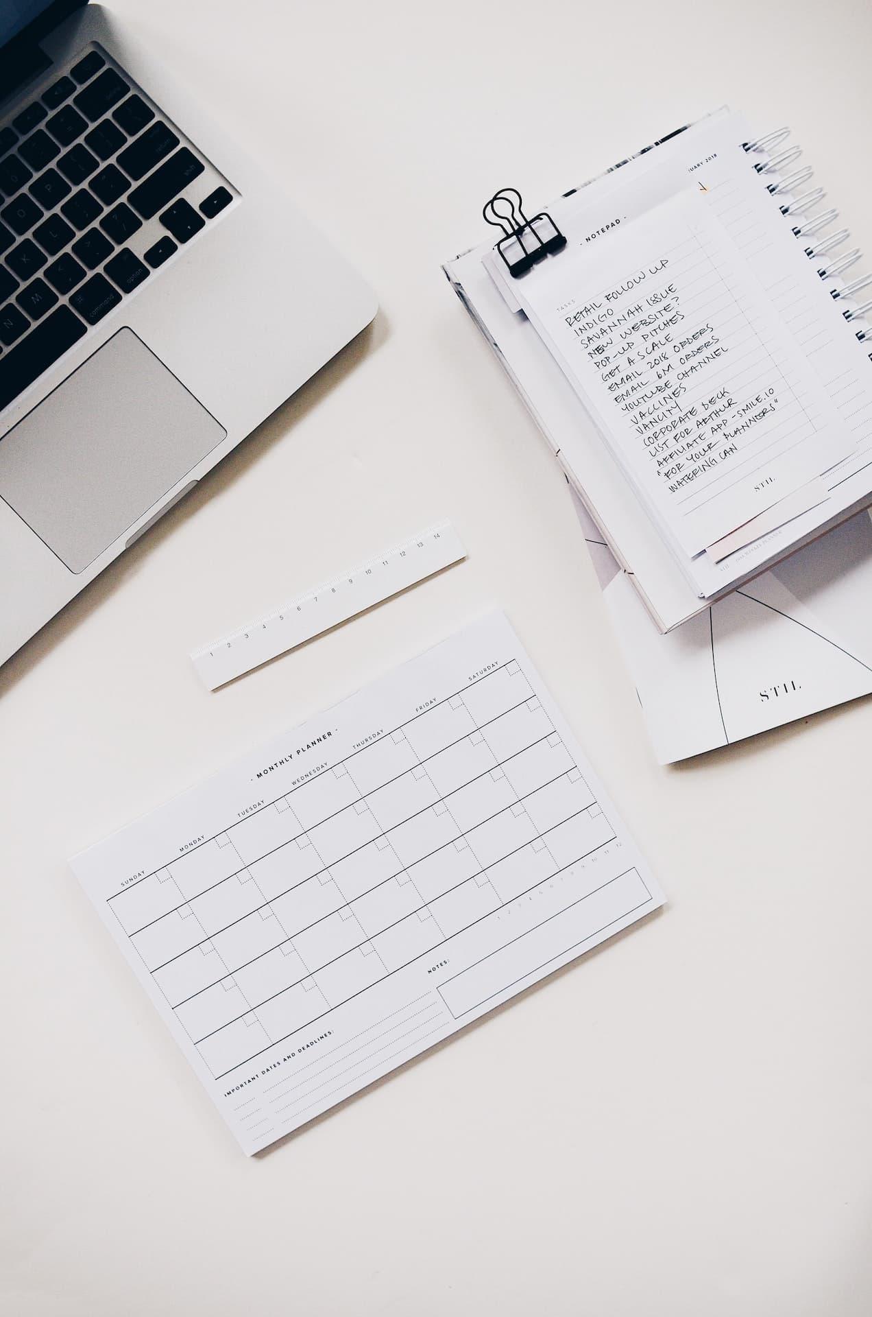Keyword-Liste erstellen für SEO