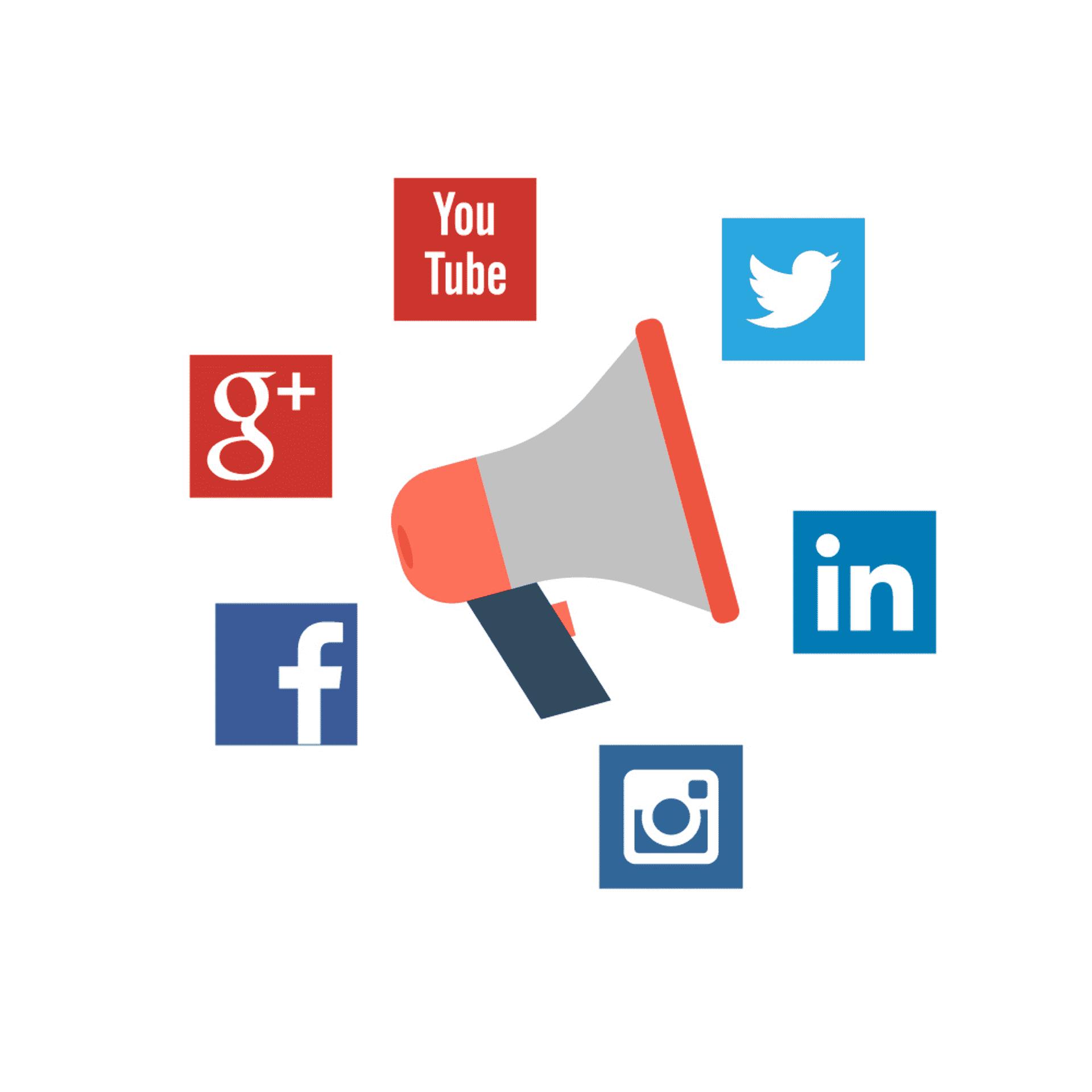 Social Media Marketing Staufen, Remseck, Stuttgart und Freiburg