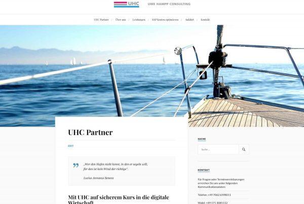 UHC Partner