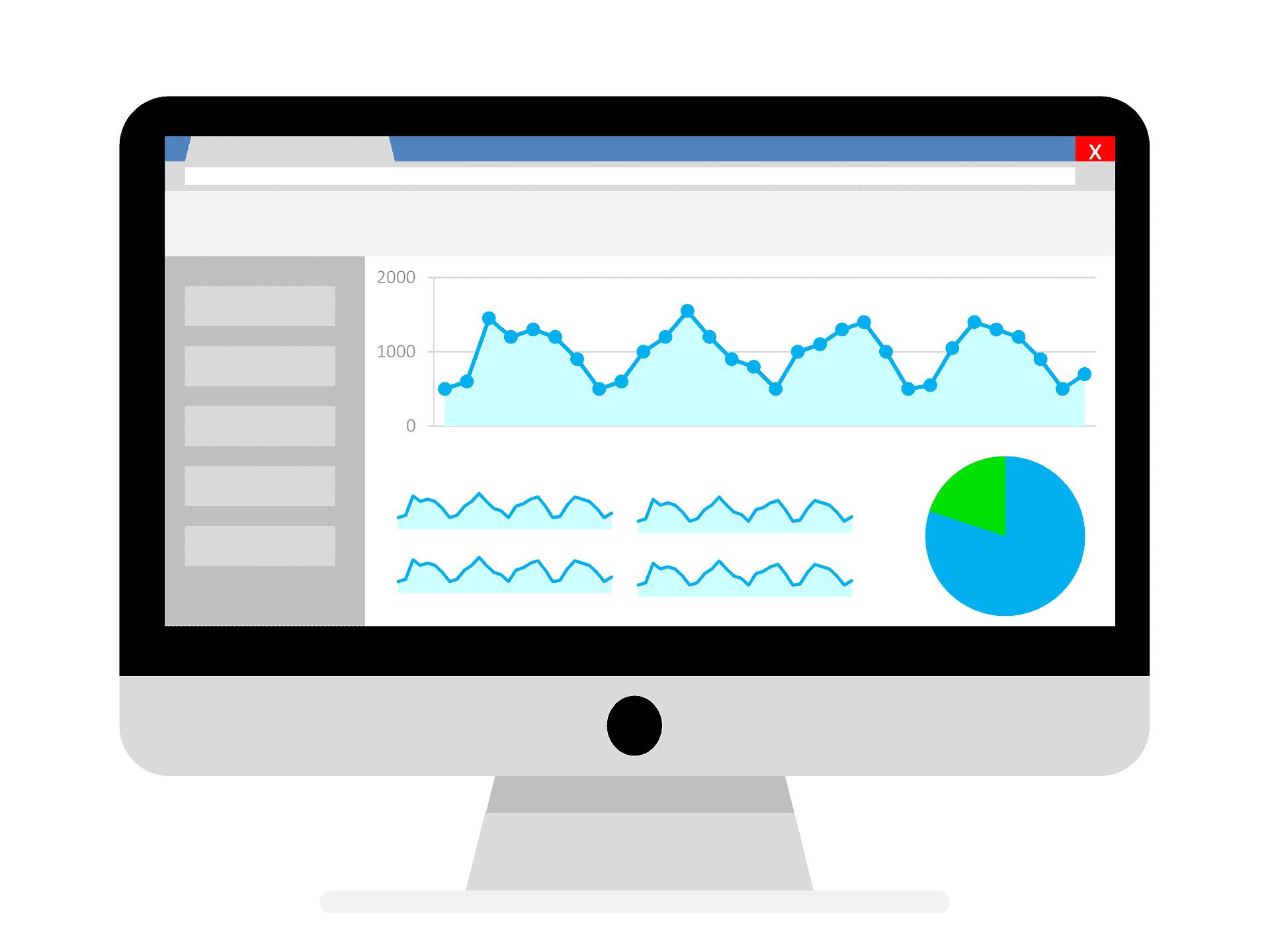 Web-Analytics Staufen, Freiburg, Remseck und Stuttgart