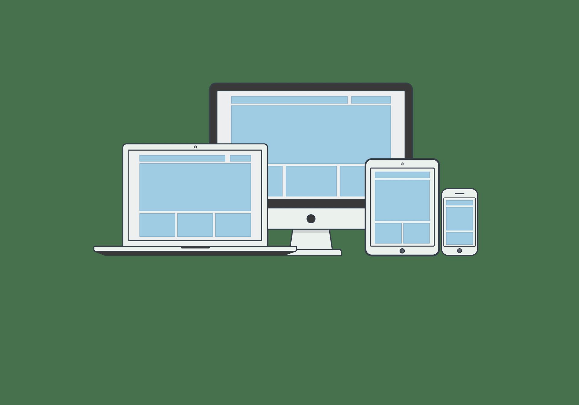 Web-Konzeption in Ludwigsburg, Remseck, Staufen, Freiburg und Stuttgart
