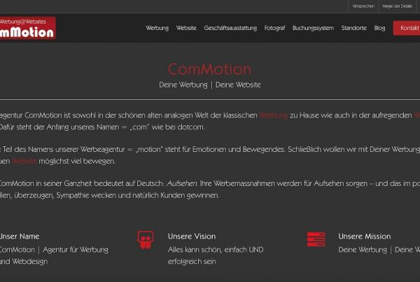 WordPress Dark Mode mit CSS